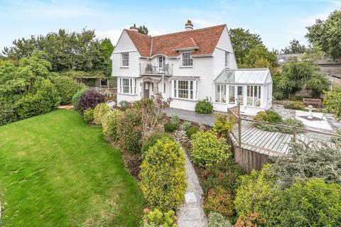 4 bedroom detached house for sale - FLUSHING