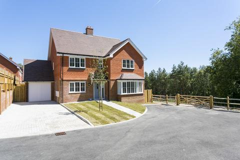 5 bedroom detached house for sale - Plot 13 Aspect Wood