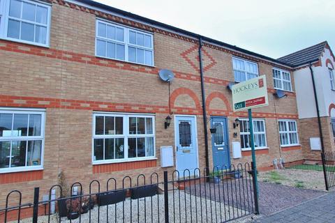 2 bedroom terraced house for sale - Woodlark Drive, Cottenham