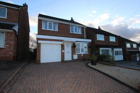 3 bedroom detached house to rent - Sherbrook Avenue, Wilnecote
