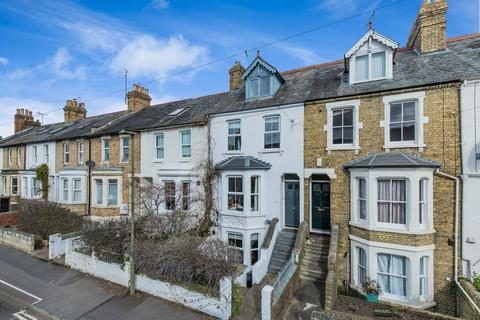 3 bedroom terraced house for sale - Hurst Street, East Oxford, OX4