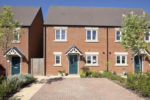4 bedroom semi-detached house for sale - Upper Rissington