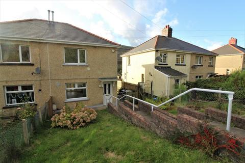 2 bedroom semi-detached house for sale - Maeshafod, Blaina