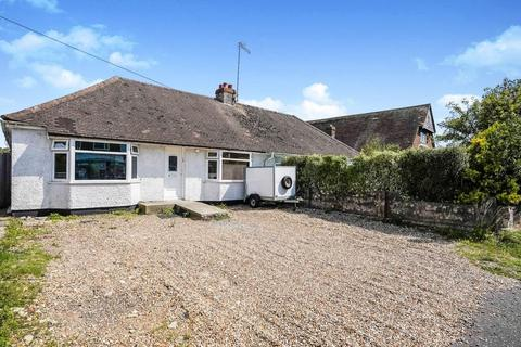 4 bedroom semi-detached bungalow for sale - Cokeham Road, Sompting BN15 0AG