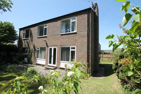 3 bedroom detached house for sale - Lesser Foxholes, Shoreham-by-Sea, West Sussex, BN43 5NT