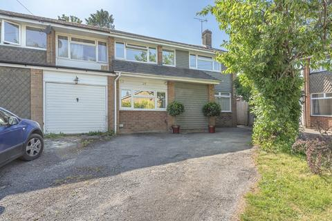 4 bedroom semi-detached house for sale - The Pastures, Kings Worthy