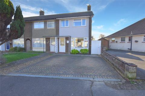 2 bedroom end of terrace house for sale - Greentrees Crescent, Sompting, West Sussex, BN15