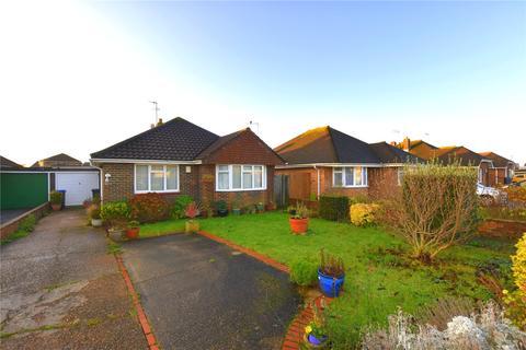 2 bedroom bungalow for sale - Freshfields Close, Lancing, West Sussex, BN15