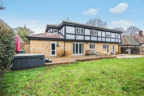 5 bedroom detached house for sale - Rickman Hill Road