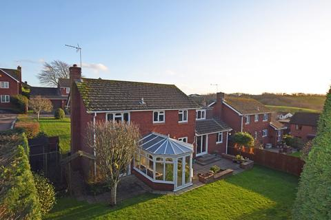 5 bedroom detached house for sale - Exeter