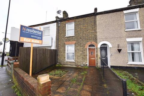2 bedroom terraced house for sale - The Slade, Plumstead Common,