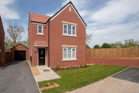 3 bedroom detached house to rent - Adlington Close, Hampton Gardens, Peterborough