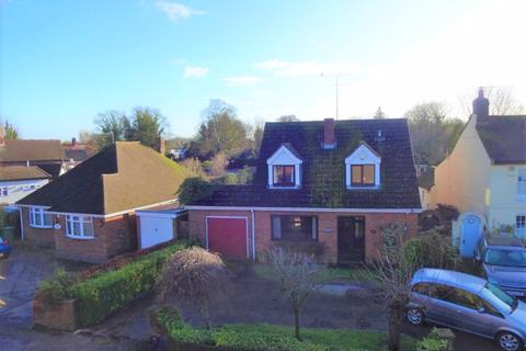 3 bedroom detached house for sale - The Chimes, East End