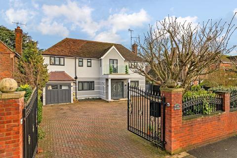 6 bedroom detached house for sale - Old Bedford Road, Luton, Bedfordshire, LU2 7EJ