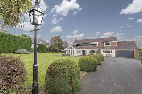 4 bedroom detached house for sale - Larks Rise, Willow Court, Ryton