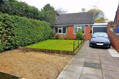 2 bedroom semi-detached bungalow for sale - Weldon Avenue, Weston Coyney