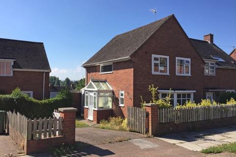 3 bedroom semi-detached house for sale - Mincinglake Road, Exeter