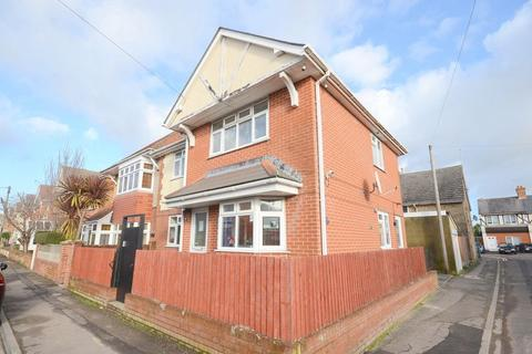 2 bedroom flat for sale - Spring Road, Bournemouth