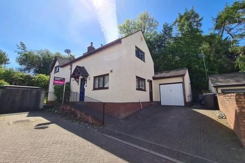 4 bedroom detached house for sale - Cavendish Court, Bolton le Sands