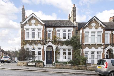 4 bedroom end of terrace house for sale - Shell Road, Lewisham SE13