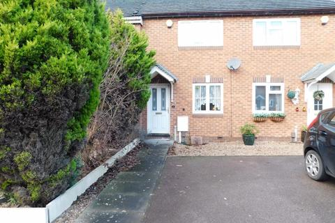 2 bedroom house for sale - Bramham Close, Heathley Park, Leicester