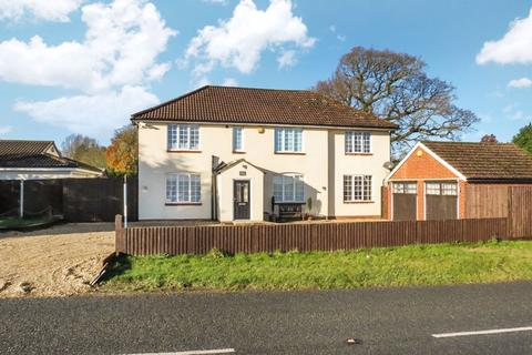5 bedroom detached house for sale - Dowsby