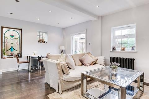 4 bedroom end of terrace house for sale - Lebanon Gardens, London