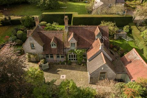 4 bedroom detached house for sale - Vicarage Cottage, Butts View, Bakewell