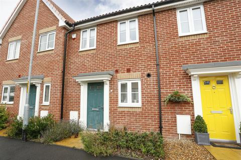 2 bedroom terraced house for sale - Hereson Road, Broadstairs