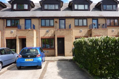 1 bedroom ground floor flat to rent - Sleaford Street, Cambridge