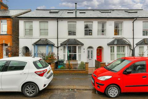 3 bedroom house for sale - Albion Road, Reigate