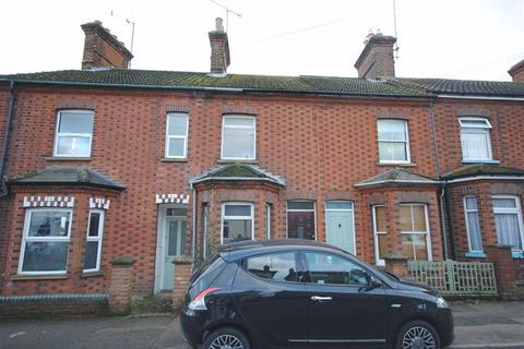 2 bedroom terraced house for sale - Clarence Road, Leighton Buzzard
