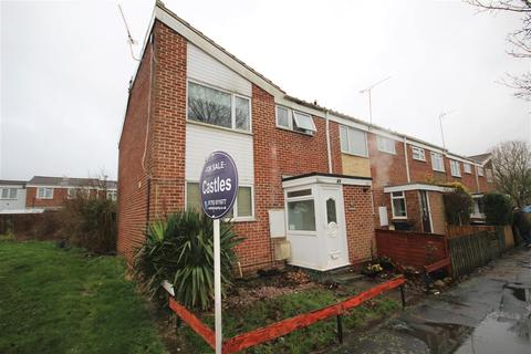 3 bedroom end of terrace house for sale - Colingsmead, Swindon