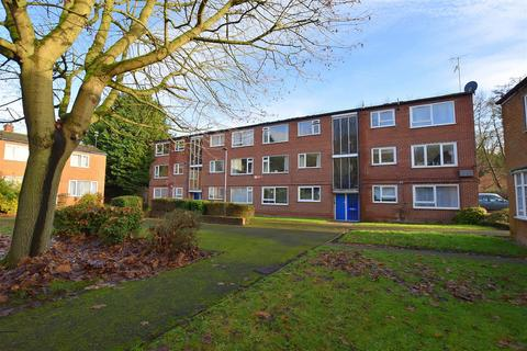 1 bedroom apartment for sale - Barley Close, Little Eaton, Derby