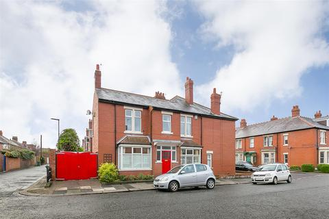 3 bedroom end of terrace house for sale - Woodthorne Road, High West Jesmond, Newcastle upon Tyne