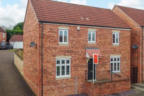 4 bedroom detached house for sale - Towler Drive, Rodley