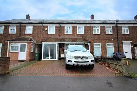 3 bedroom terraced house for sale - Blackhorse Lane, London