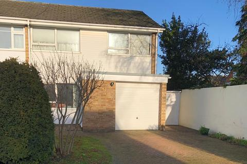 3 bedroom end of terrace house for sale - Gables Close, Maidenhead