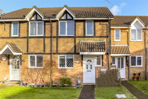 3 bedroom terraced house to rent - Statham Court, Bracknell, Berkshire, RG42