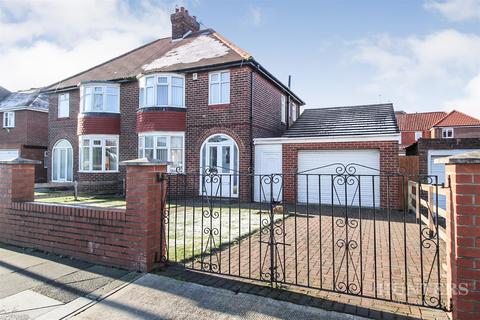3 bedroom semi-detached house for sale - Newcastle Road, Fulwell, Sunderland, SR5 1JN