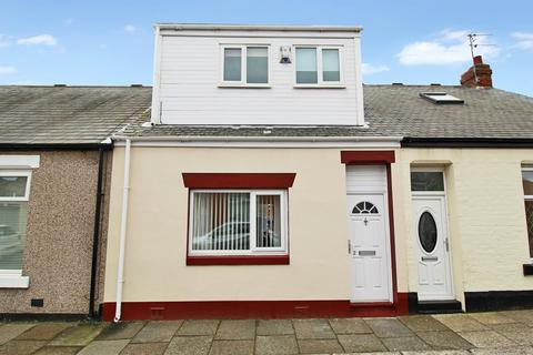 3 bedroom terraced house for sale - Ritson Street, Fulwell, Sunderland, SR6 9EA
