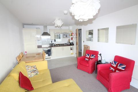 1 bedroom apartment to rent - Marina Villas, Trawler Road, Swansea, SA1 1FZ