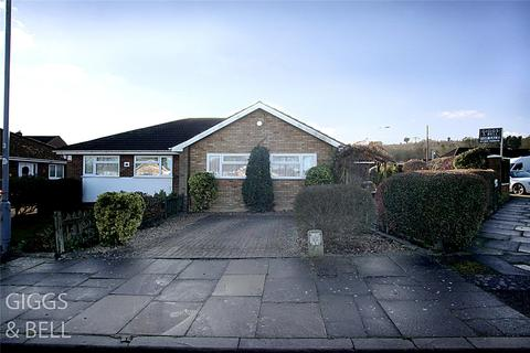 2 bedroom bungalow for sale - Ripley Road, Luton, Bedfordshire, LU4