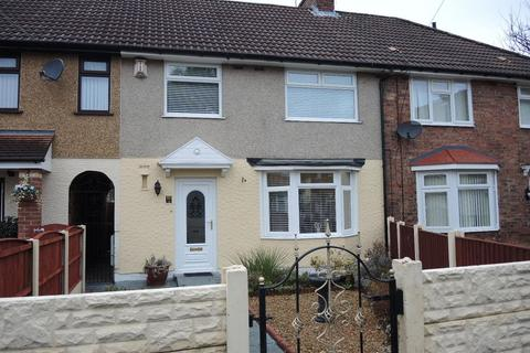 3 bedroom terraced house for sale - Ranworth Close, Norris Green, Liverpool
