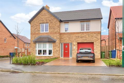 4 bedroom detached house for sale - Spring Wood Road, Guisborough