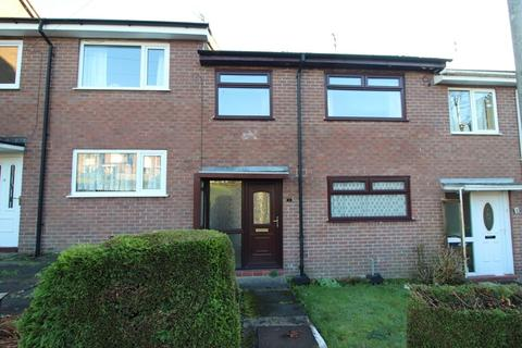 3 bedroom terraced house for sale - Stoneleigh Close, Macclesfield, SK10