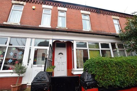 4 bedroom terraced house for sale - Moreton Avenue, Stretford, Manchester, Greater Manchester, M32