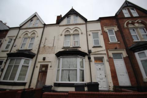 8 bedroom terraced house for sale - City Road, Birmingham, West Midlands, B16