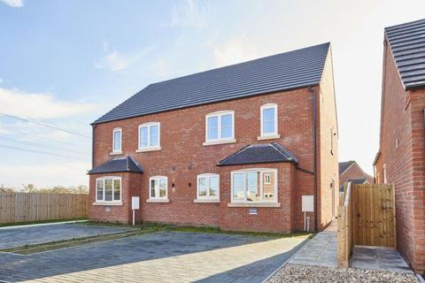 3 bedroom semi-detached house for sale - Plot 6, Alexander Mews, NG24