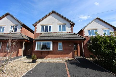 4 bedroom detached house to rent - Meanwood Avenue, Marton
